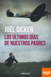 Joel Dicker libros