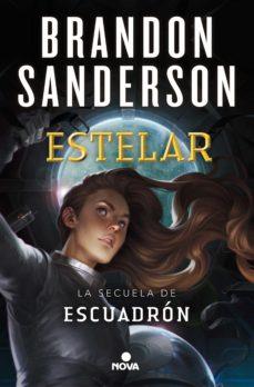 Estelar Brandon Sanderson