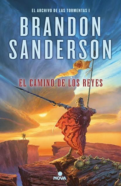 Brandon Sanderson El camino de los reyes