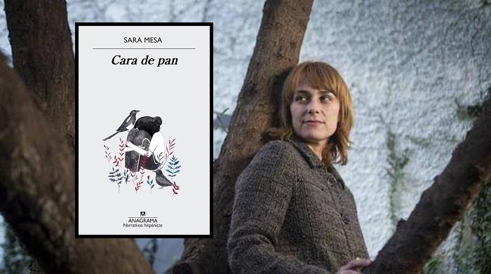 Cara de Pan Sara Mesa