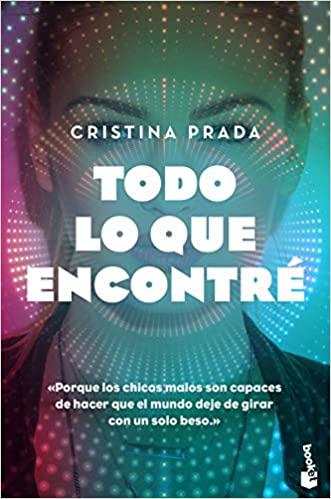 Cristina Prada Todo lo que encontré