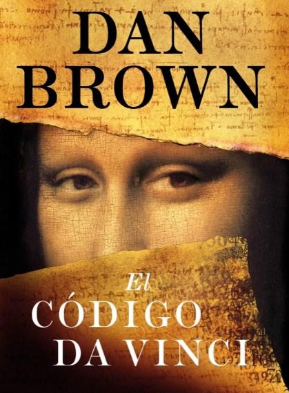 Dan Brown libros para leer y regalar