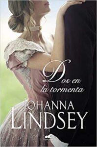 Dos en la Tormenta Jhoanna Lindsey
