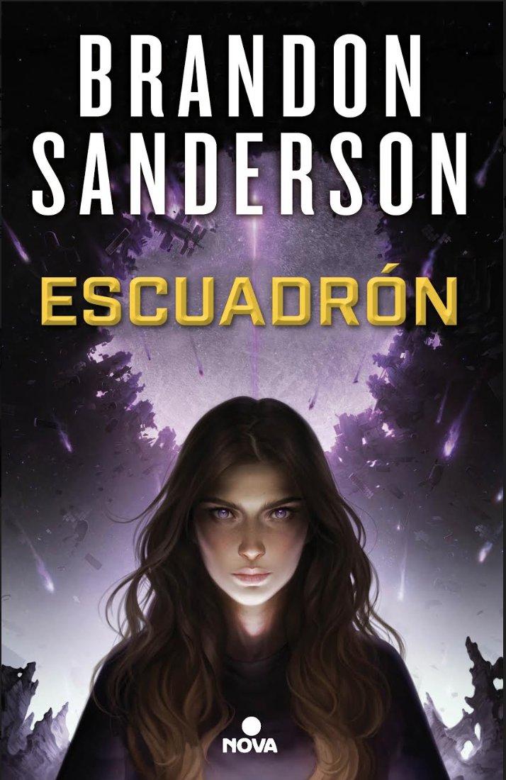 Escuadrón Brandon Sanderson