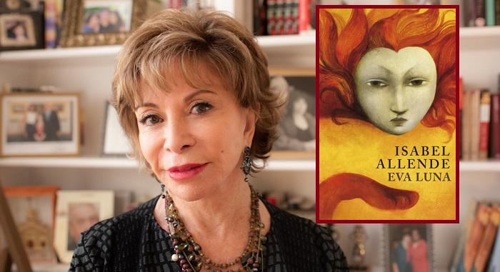 Eva Luna Isabel Allende