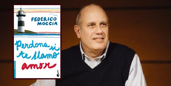 Federico Moccia Perdona si te llamo amor