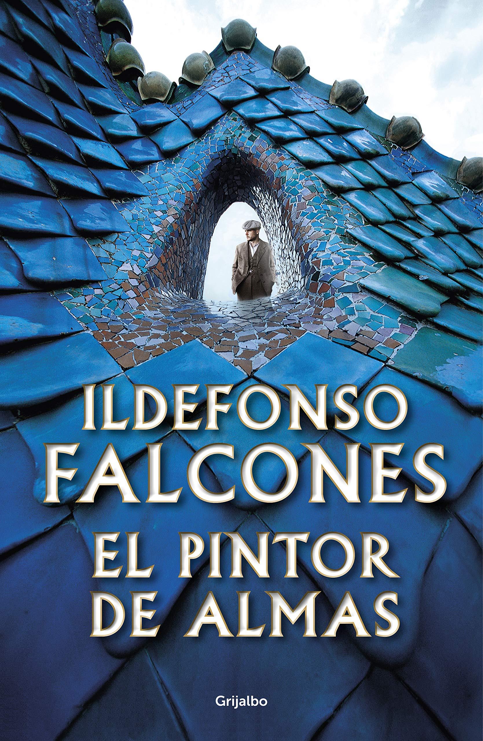 Ildefonso Falcones El pintor de almas
