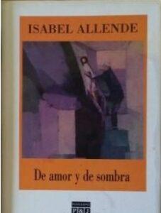 Isabel Allende libros