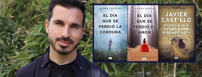 Javier Castillo Trilogía que deberías leer