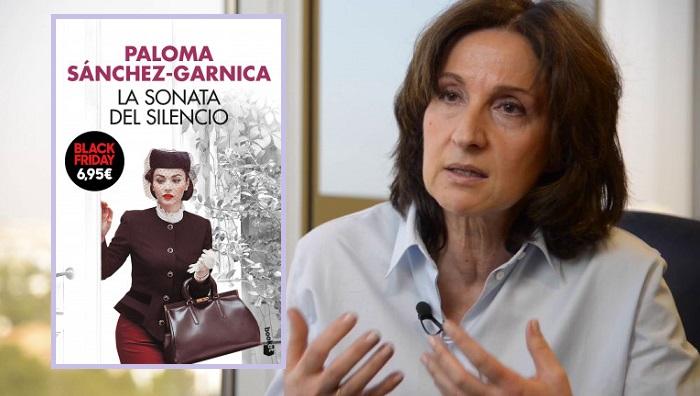 La sonata del silencio Paloma Sánchez Garnica