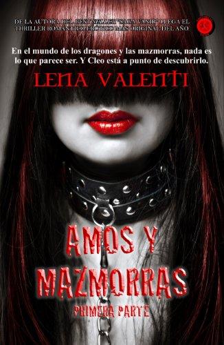 Lena Valenti Amos y Mazmorras