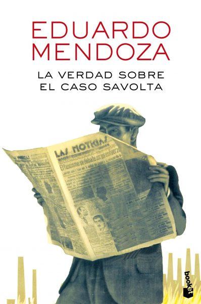 Eduardo Mendoza libros que deberías leer
