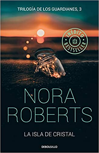 Trilogía de los guardianes 3 Nora Roberts