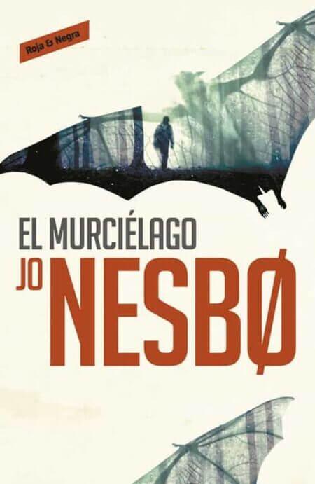 El murciélago Jo Nesbo