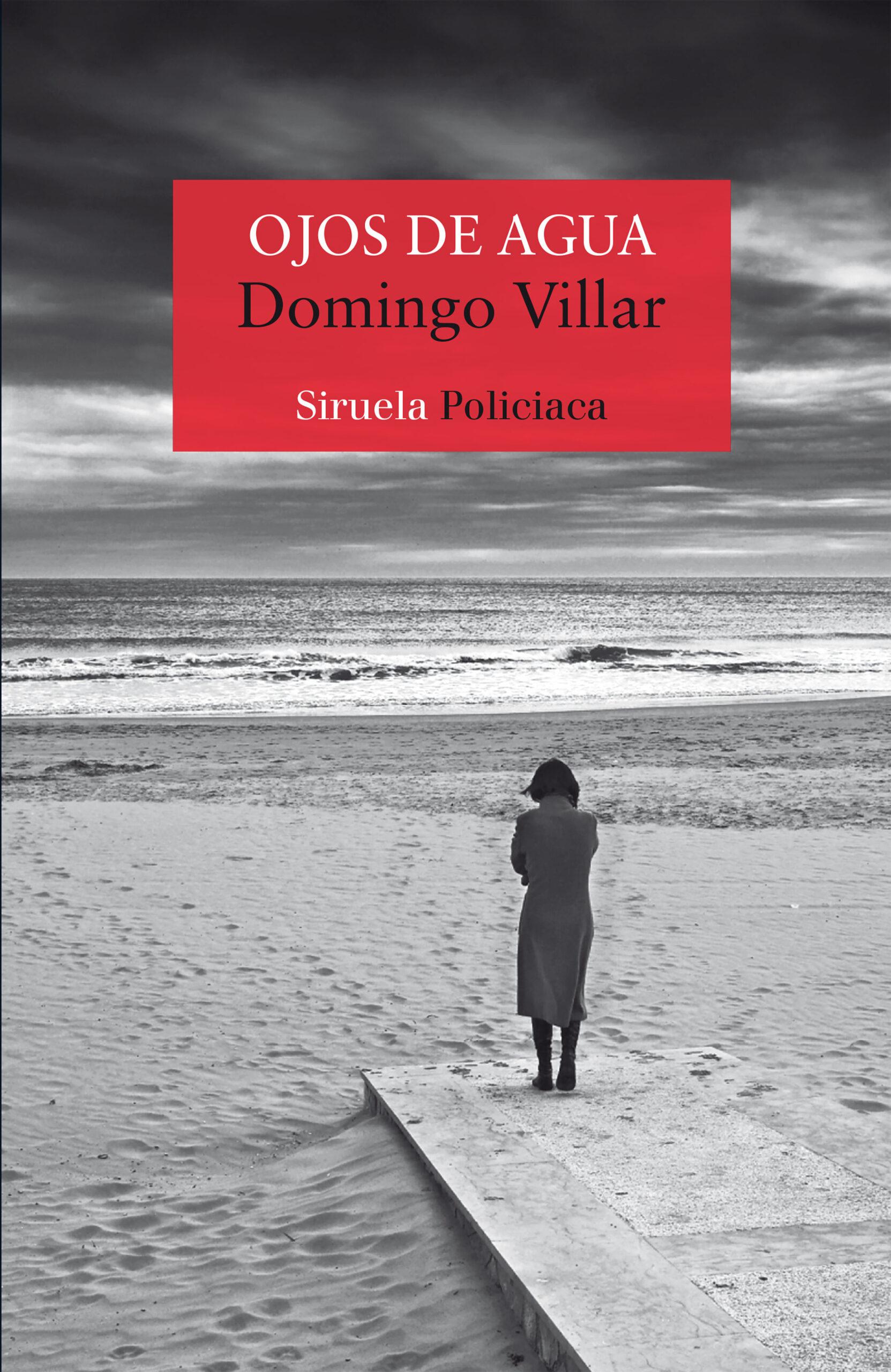 Domingo Villar libros que debes leer
