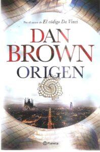 Origen Dan Brown