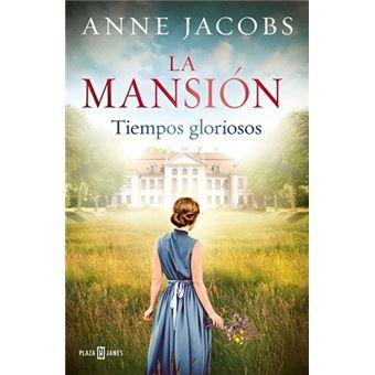 La mansión Anne Jacobs