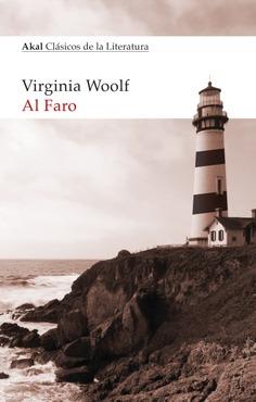 Al faro Virginia Woolf, clásicos de lectura
