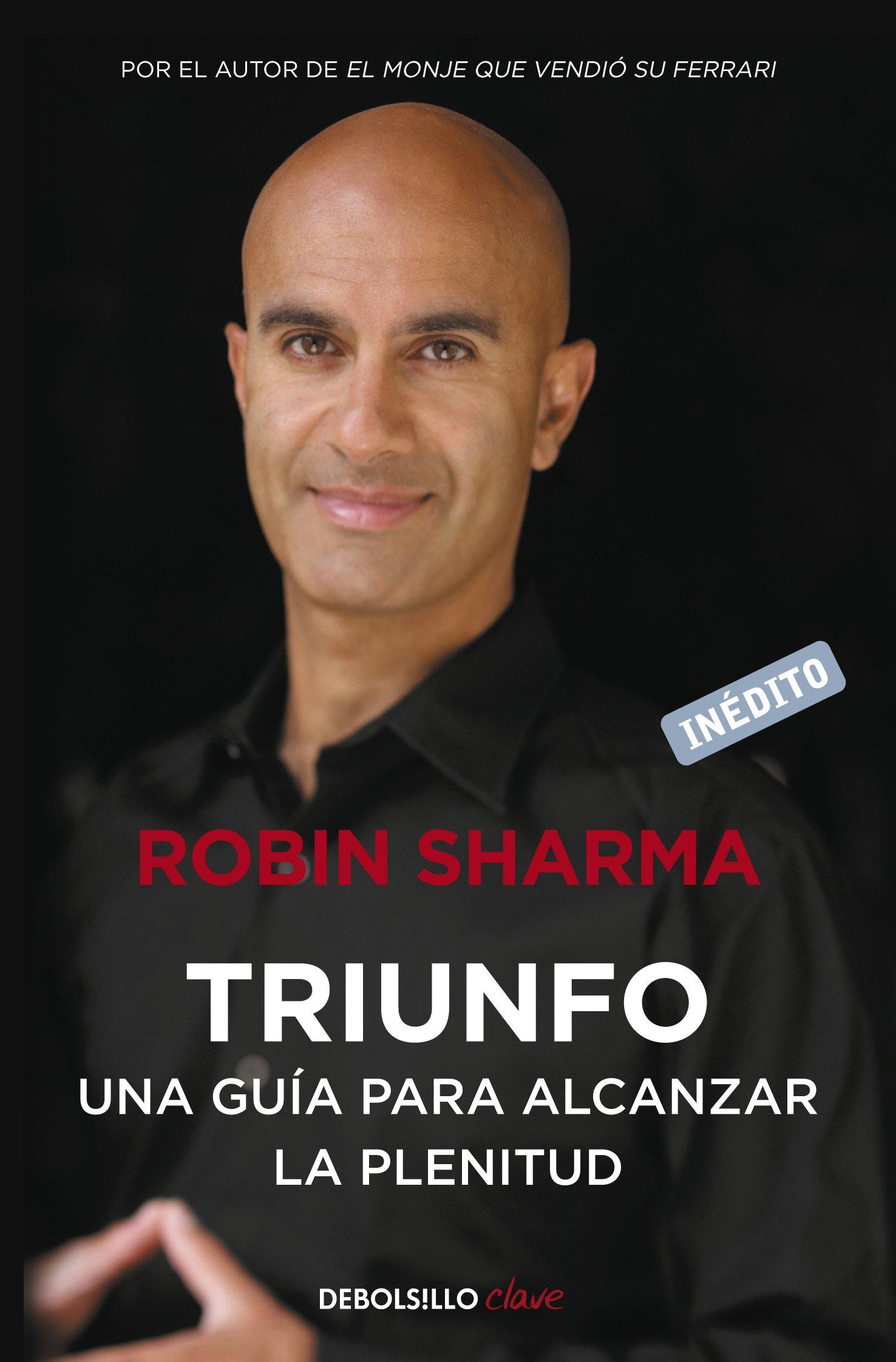 Robin Sharma libros para leer o regalar