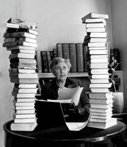 Agatha Christie mejores libros