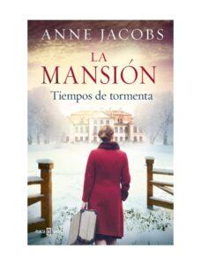 la mansion anne jacobs