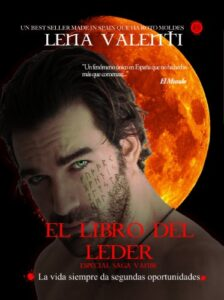 Lena Valenti Vanir Saga especial
