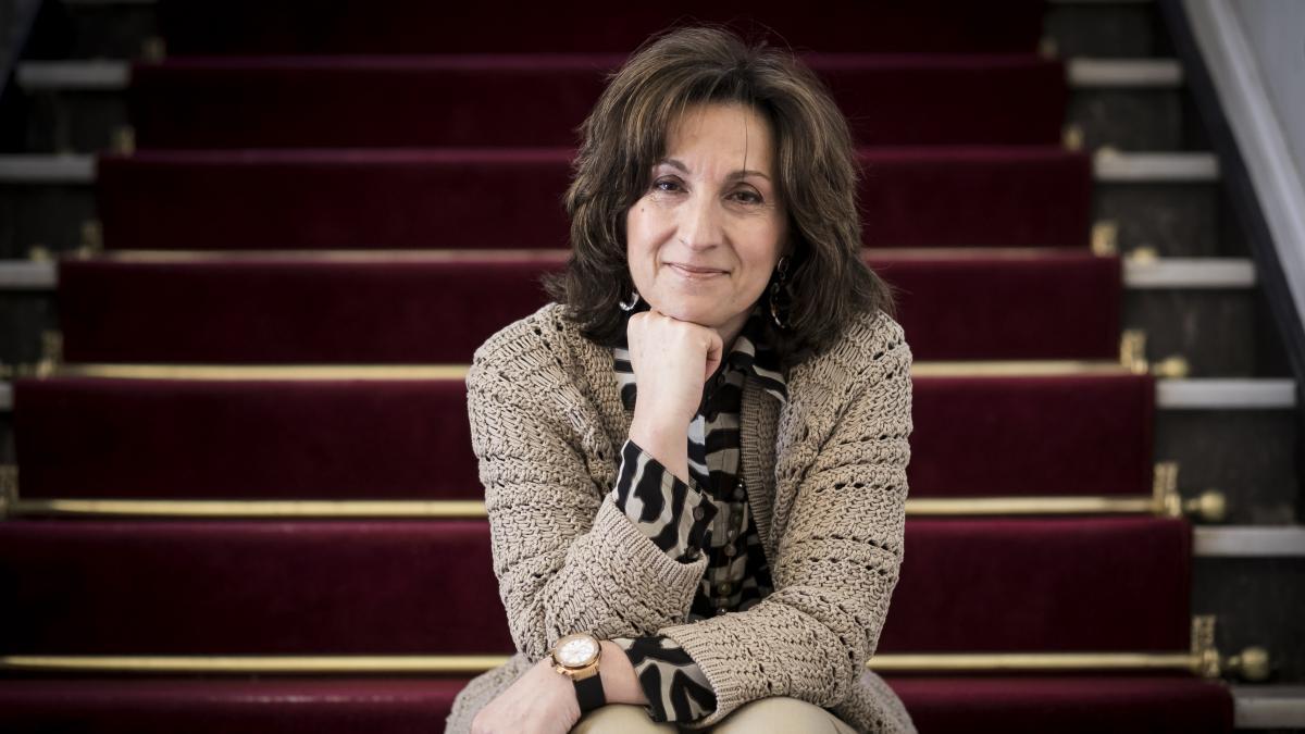 Paloma Sánchez Garnica libros para regalar o leer