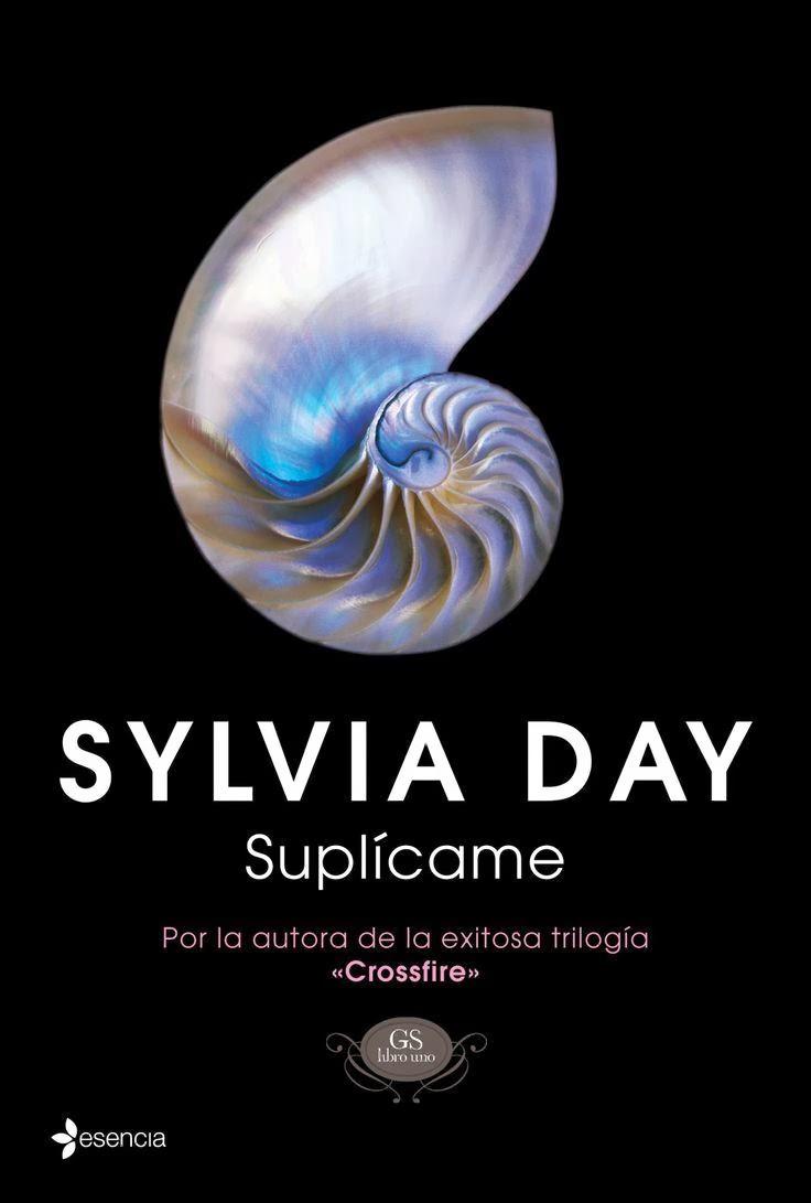 Sylvia Day sagas