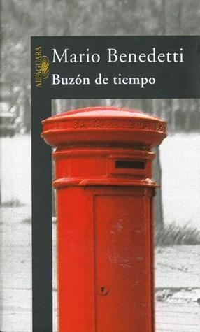Buzón de Tiempo Libros de Mario Benedetti