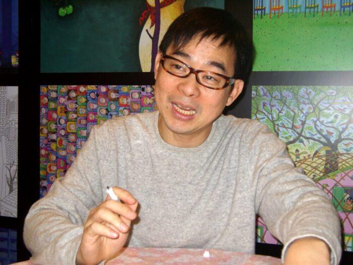 Jimmy Liao libros para regalar o leer