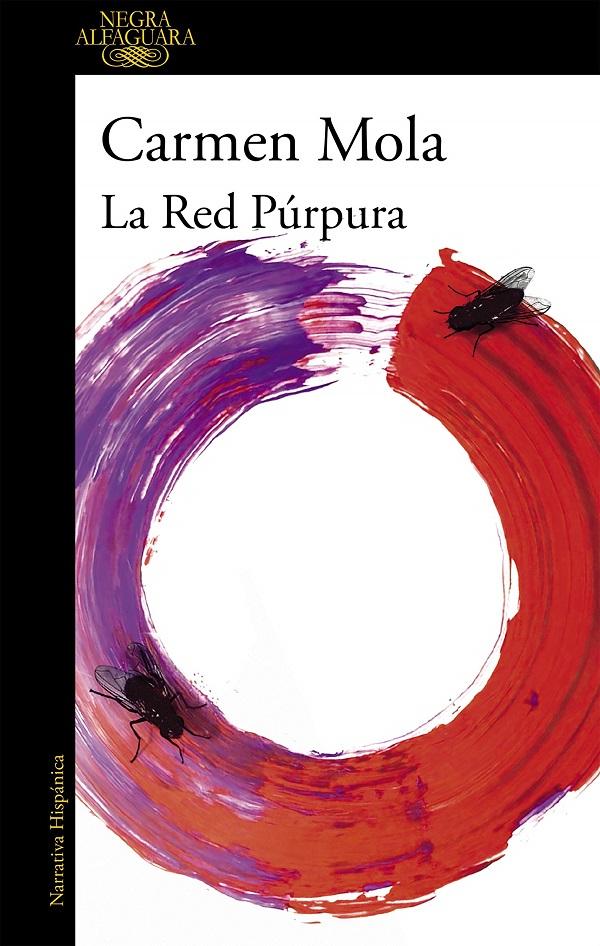 La Red Púrpura – trilogía Carmen Mola