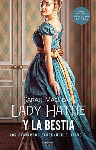 Lady Hattie y la Bestia – Sarah MacLean Libros
