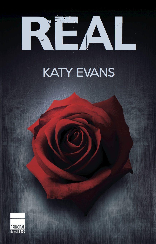 Real – Katy Evans libros