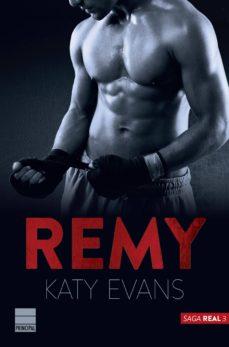 Remy de Katy Evans libros