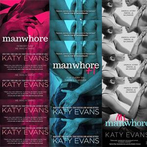 Katy Evans libros