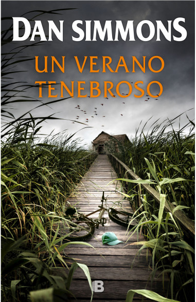 Un verano Tenebroso - Dan Simmons libros
