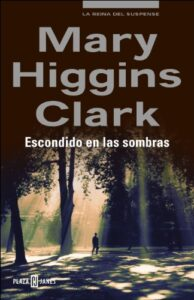 mary higgins clark libros