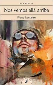 libros pierre lemaitre