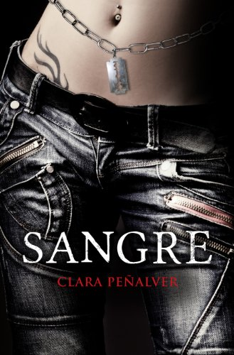 Clara Peñalver Sangre