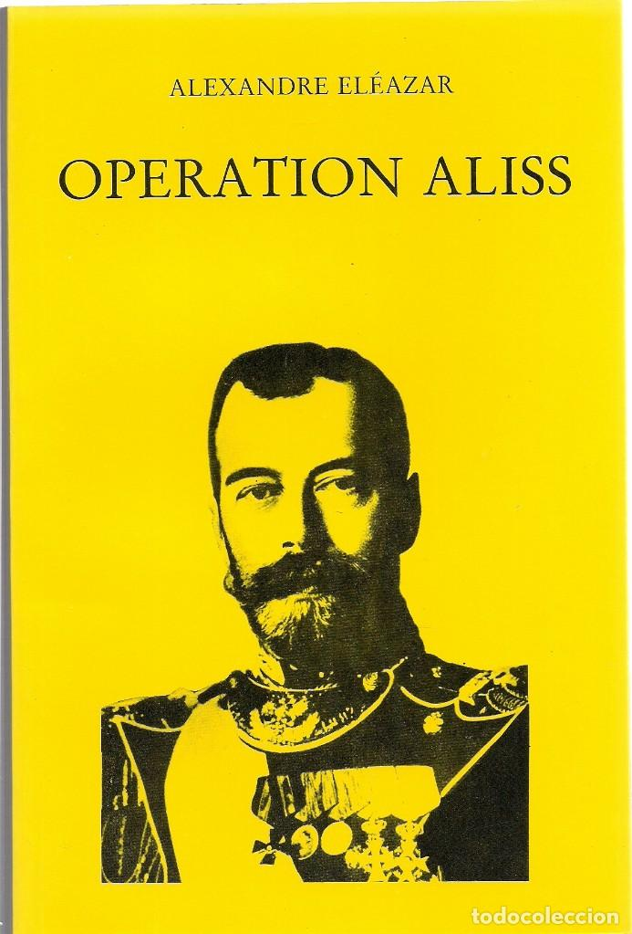 Operation Aliss