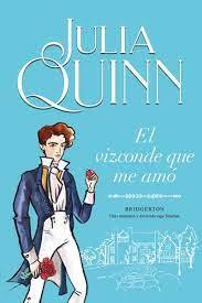 libros julia quinn
