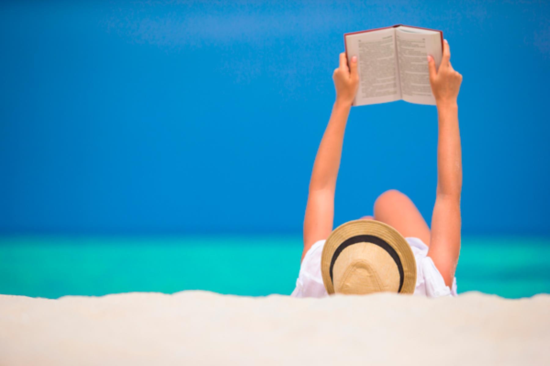 Libros para verano: recomendaciones top sobre cómo, qué y cuándo leer